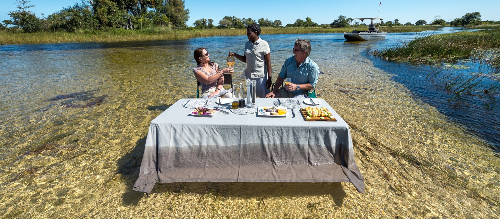 Enchanting Travels Botswana Tours Okavango Hotels Pelo Camp (2)
