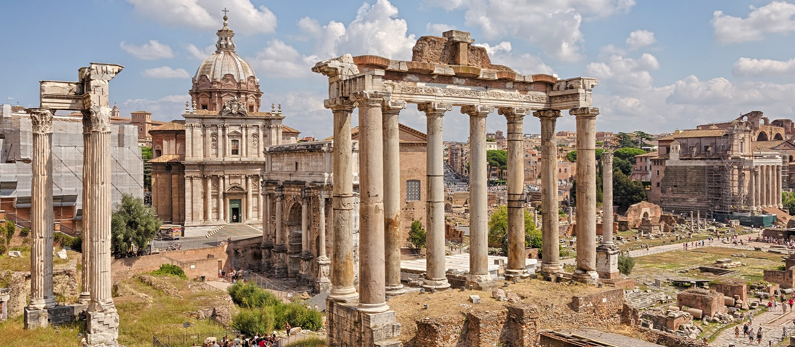 Enchanting Travels Italy Tours