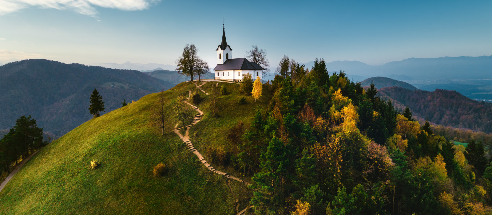 Guide - best time to visit Croatia and Slovenia