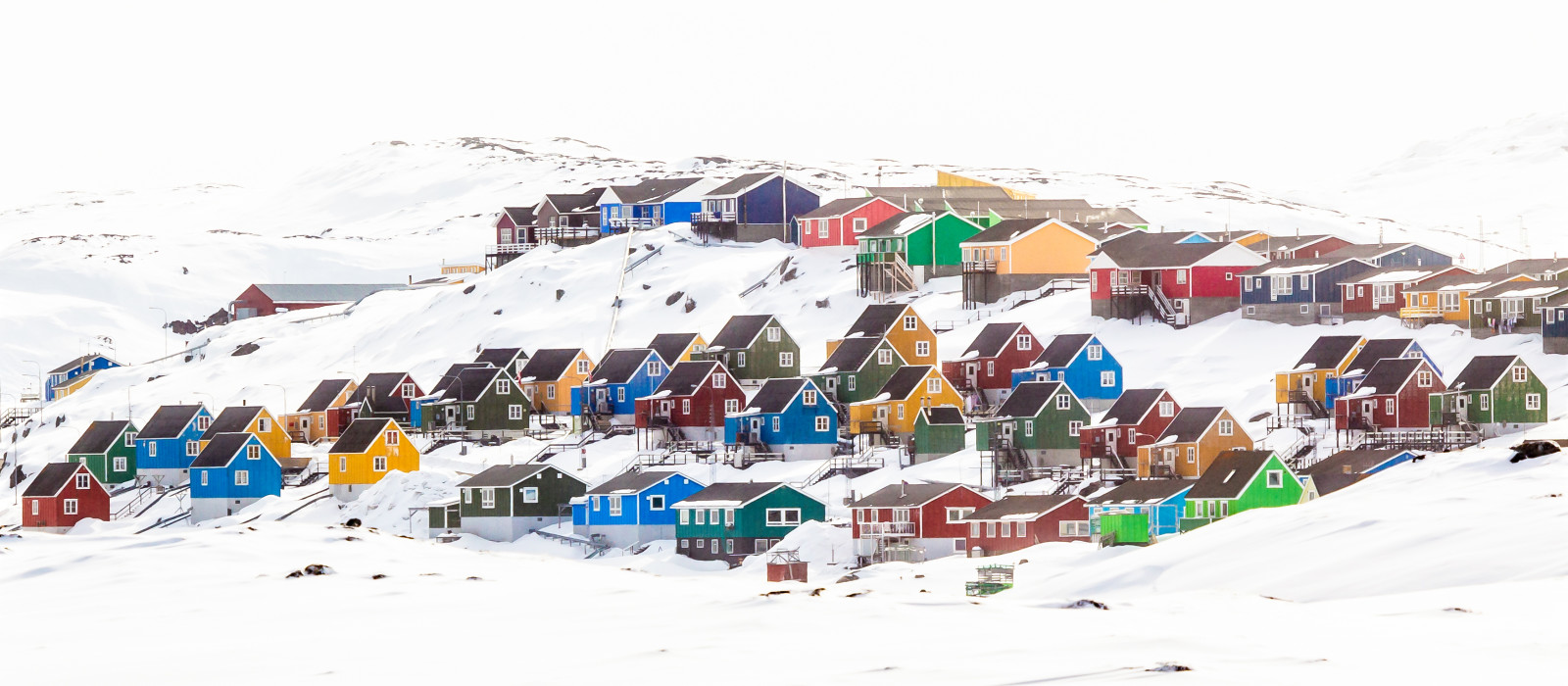 Best time to visit the arctic