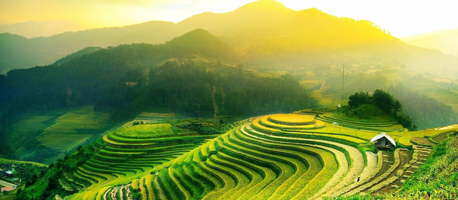 vietnam beste reisezeit