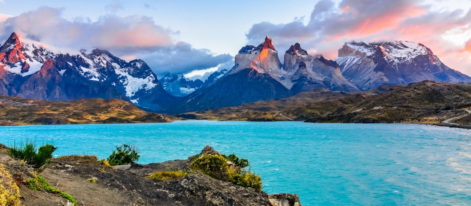 Patagonia South America >> Best Time To Visit South America Enchanting Travels