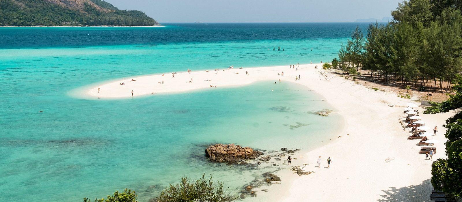Thailand Beaches -Enchanting Travels Thailand Tours Koh Samui beach
