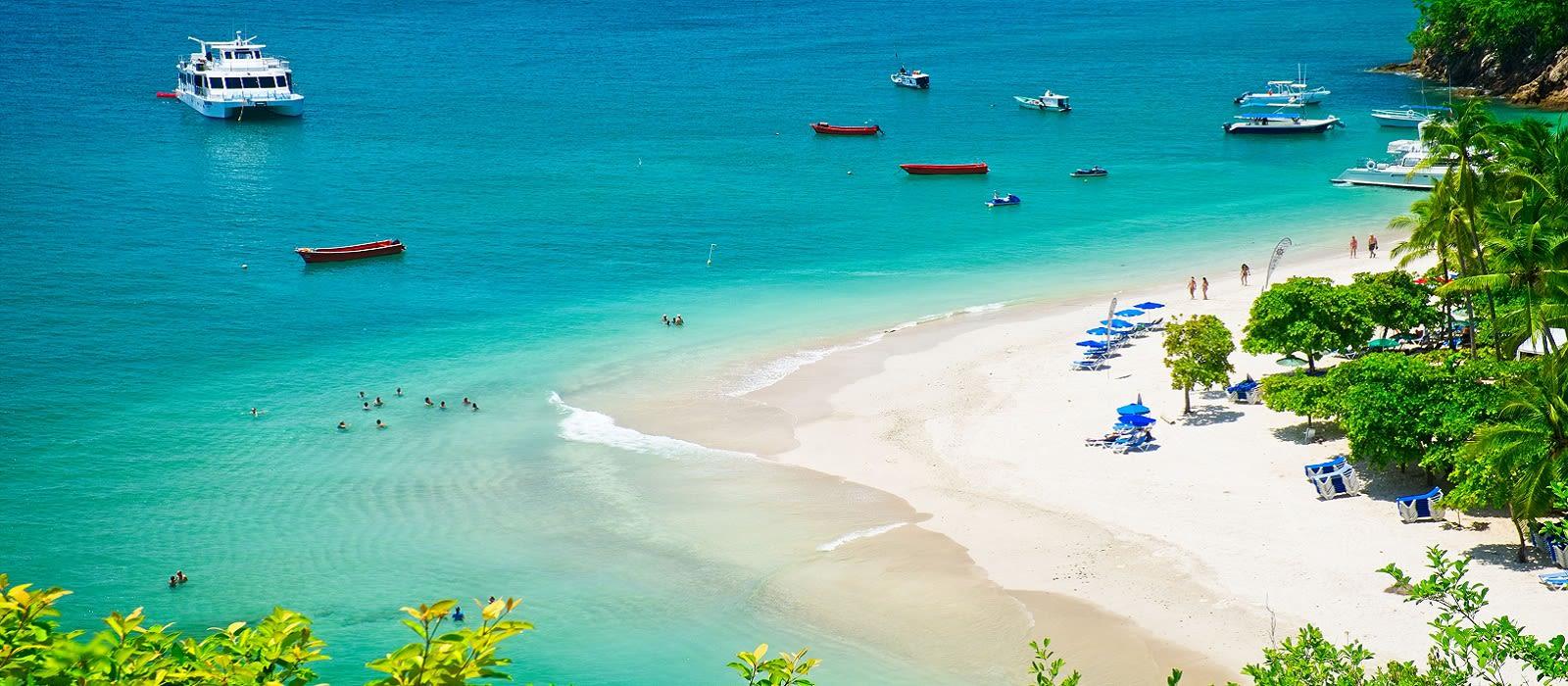 Beste Reisezeit Costa Rica