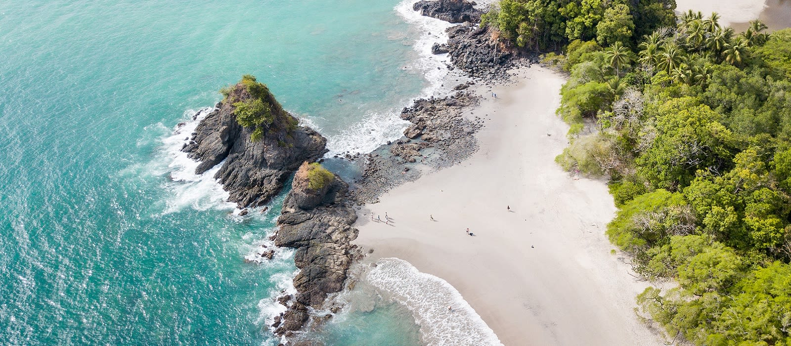 Costa Rica Tour: Private Luxury Vacation with Enchanting Travels
