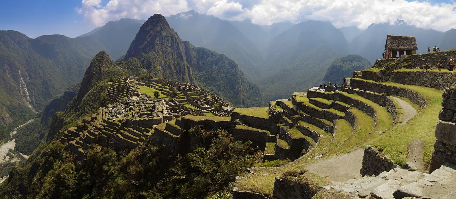 Machu Picchu Tours >> Peru Holidays Machu Picchu Tours With Enchanting Travels