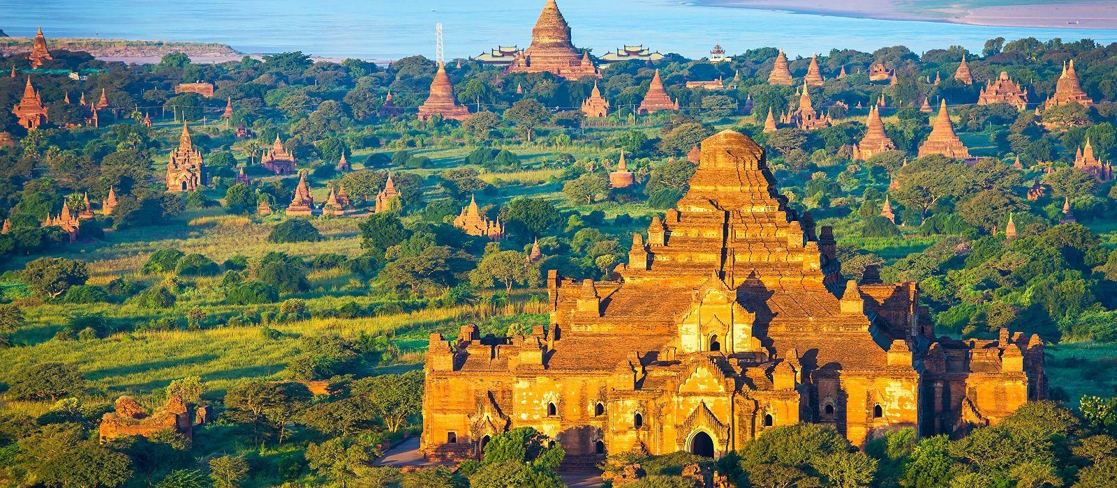 History of Myanmar - discover Burmese heritage