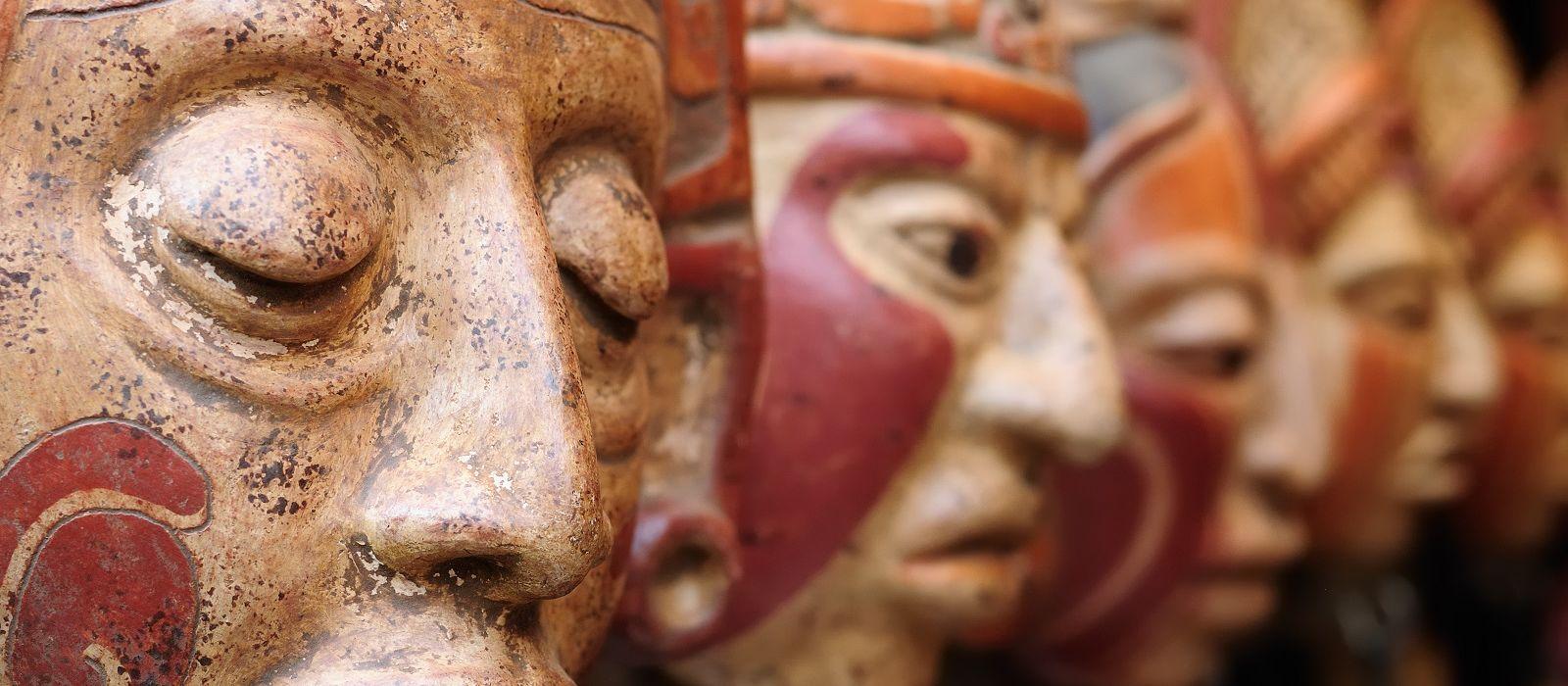 Culture of Guatemala