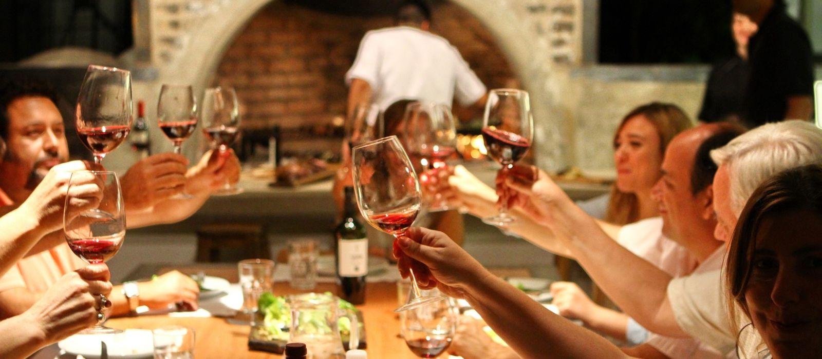 Finca Adalgisa Wine Hotel, Vineyard & Winery
