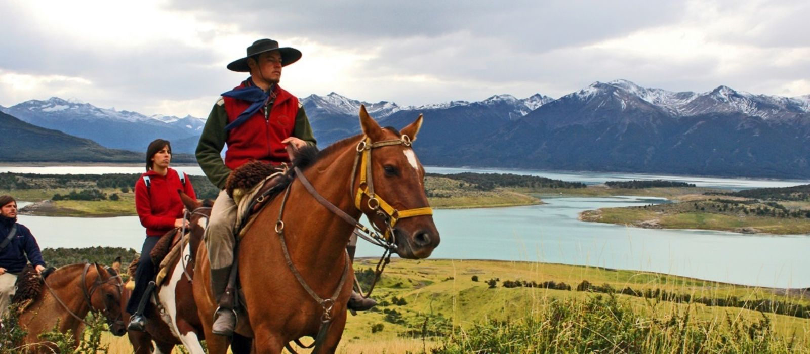Enchanting Travels Argentina Tours-Culture in Argentina - Gauchos