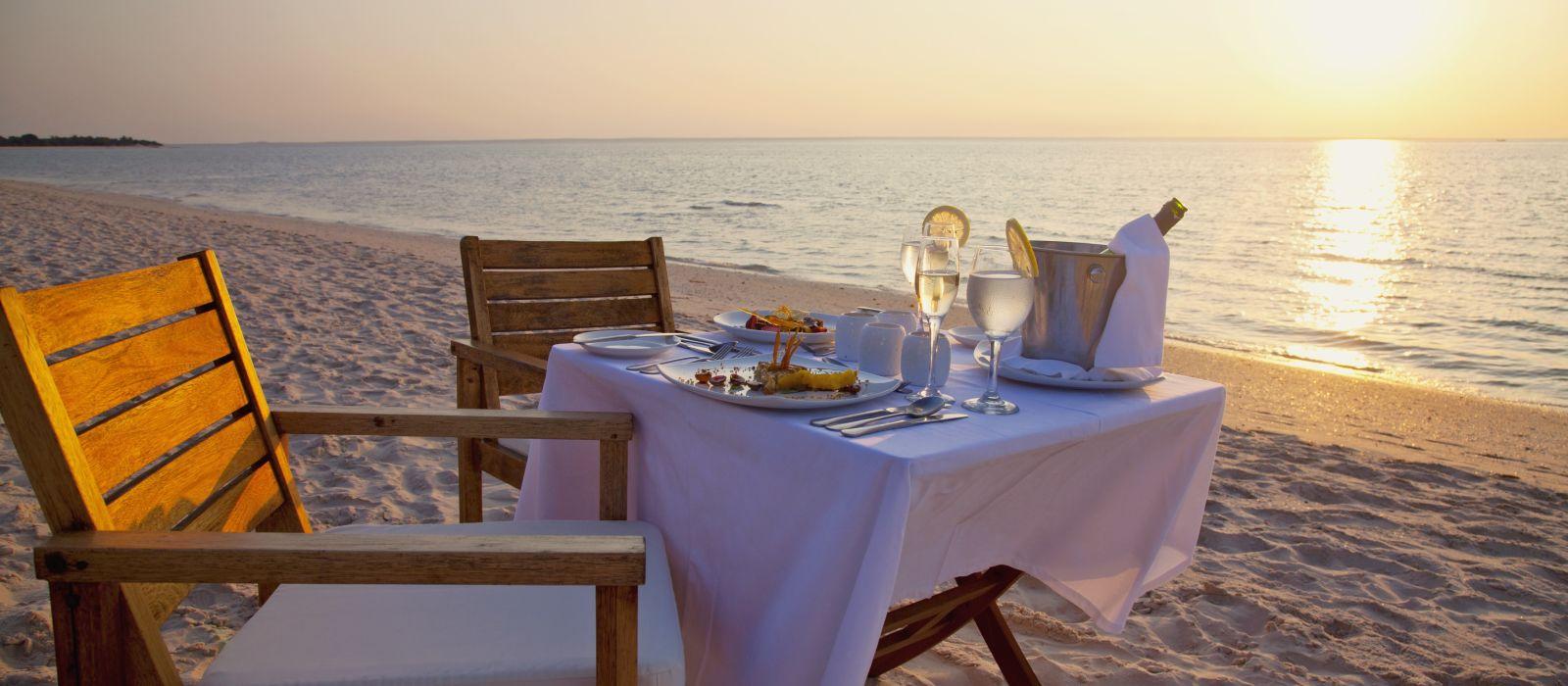 cuisine of Mozambique