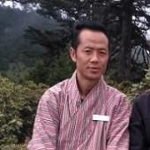 Enchanting Travels - Sangay Wangdi - Bhutan - Local Guide