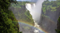 Best time to visit Zimbabwe