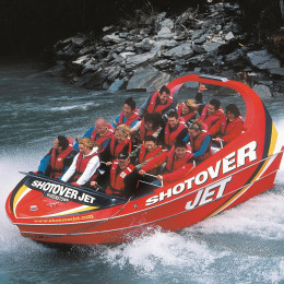 Enchanting Travels Shotover-River-Queenstown-Shotover-Jet