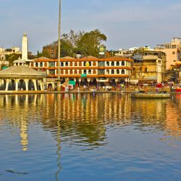 Nashik, India - Things to do in Central & West India