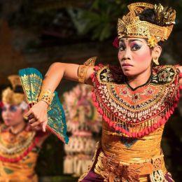 Dance in Indonesia