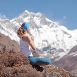 North India travel guide yoga - Things to do in the Himalayas