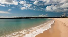 Mosambik Strand