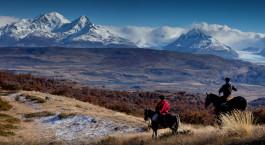 Highlight ihrer Argentinien Rundreise: Patagonien