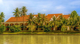 Enchanting Travels - Asia Tours - Thailand - Anantara Hoi An Resort - Exterior view