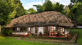 Exterior view at Spice Village in Thekkady, India