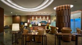 Bar at The Wembley – A St Giles Hotel, Penang, Malaysia