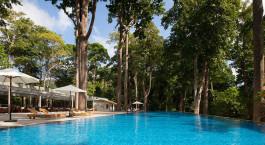Pool at Taj Exotica Resort & Spa, Andamans Islands, India