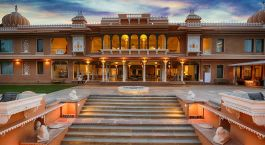 Enchanting Travels – India Tours – Udaipur Hotels – Fateh Garh - 7M3A6266 (2)