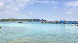 Traumstrände in Port Blair