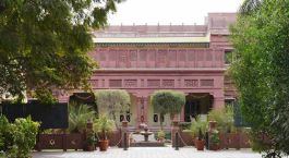 Ratan Vilas Exterior View Hotels in Jodhpur India Tour
