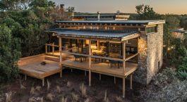 Enchanting Travels South Africa Tours Kariega Hotels Ukhozi Lodge UKH002