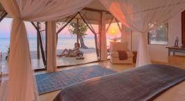 Enchanting Travels Tanzania Tours Rubondo Island Hotel Double Room