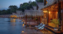 Enchanting-Travels-Thailand-Tours-Kanchanaburi-Hotels-Float-House-River-Kwai