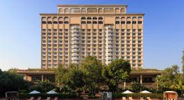 The Taj Mahal Hotel New Delhi India Holiday