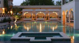 Samode Haveli Jaipur India Tour