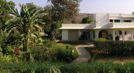 Khem Vilas Ranthambore India Safari Tour