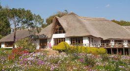 Exterior view at Ngorongoro Farm House, Tanzania