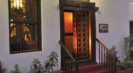 Enchanting Travels - Tansania  -Stone Town - Zanzibar Palace Hotel - Außenansicht