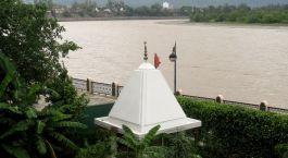 Ganga Kinare Hotel in Rishikesh, India