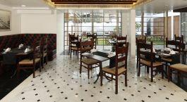 Enchanting Travels - Südindien Reisen - Cochin -Eighth Bastion - Restaurant