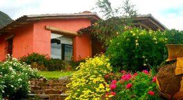 Welcome to Cuesta Serena in Cordillera Blanca, Peru