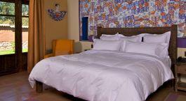 Zimmer im  Hotel Sol y Luna, Peru, Südamerika