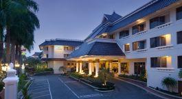 Exterior view at Hotel Santika Premiere Malang, Malang, Indonesia
