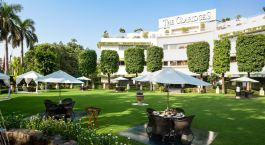 The Claridges New Delhi India Private Tour