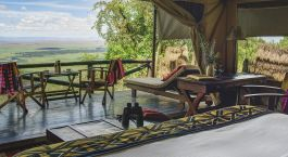 Enchanting Travels Kenya Tours Masai Mara Hotels Kilima Camp (2)