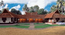 Emerald Isle | Heritage Homestay Alleppey