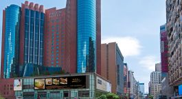 Enchanting Travels Hong Kong Tours Hong Kong Hotels The Eaton Hong Kong exterior