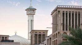 Enchanting Travels UAE Tours Dubai Hotels Four Seasons Resort Jumeirah Beach
