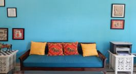 Coral Court Home-stay Agra India Tour