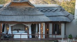 Enchanting Travels South Africa Tours Madikwe Hotels Jamala Madikwe Royal Safari Lodge villa_view_2